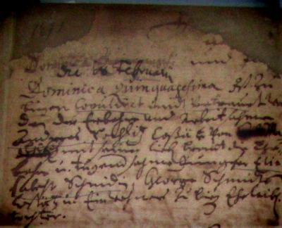 Februar 1672