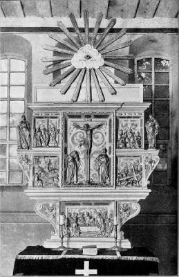 Altar Biegen