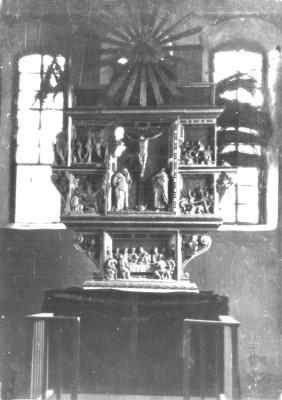 Altar 1945