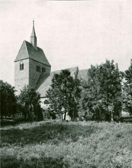 Arensdorfer Kirche