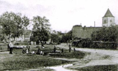 Biegen Dorfstrasse