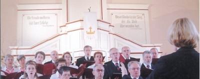 Gemischter Chor Briesen