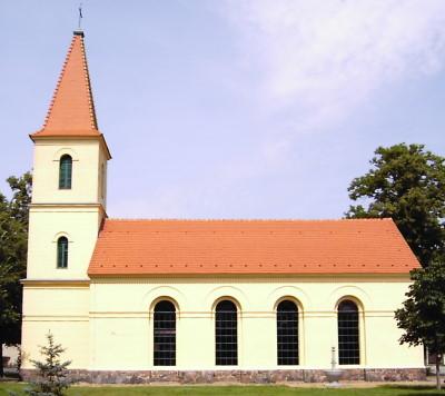 Kirche Briesen