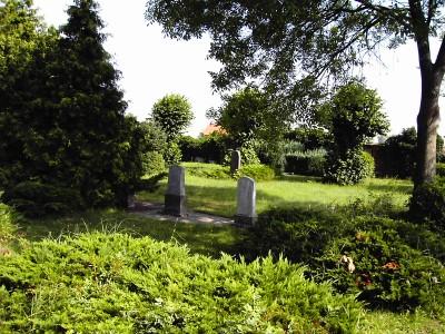 Friedhof Biegen