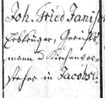 Janisch