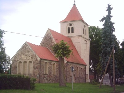 Kirche Biegen