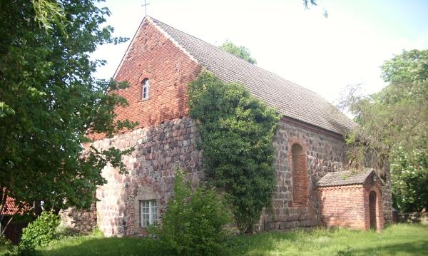 Petersdorfer Kirche