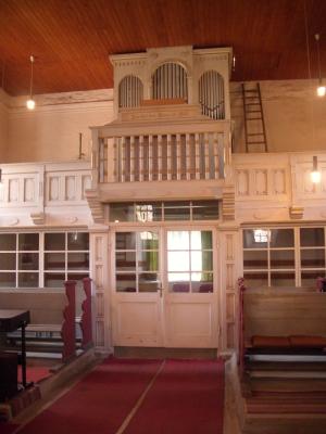 Heinze Orgel