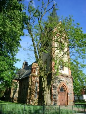 Wilmersdorfer Kirche