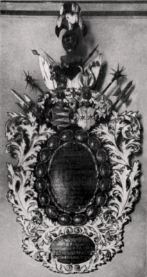 Wilmersdorf Epitaph